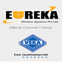 Eureka Windoor Systems Pvt Ltd