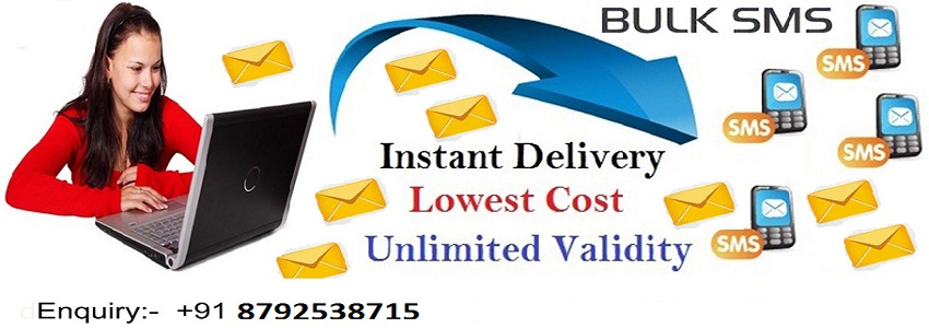 Bulk SMS Marketing in Bangalore